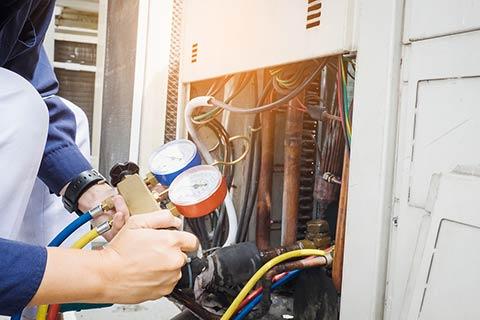 Furnace Repair & Maintenance